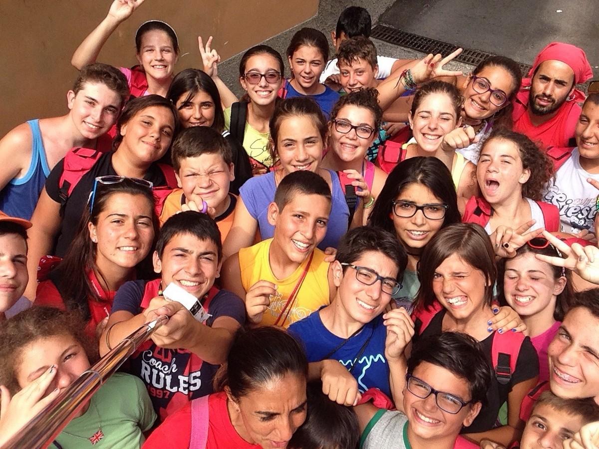 Valore vacanza 2015 carpineto turno 2 giorno 12 for Inps soggiorni senior 2017