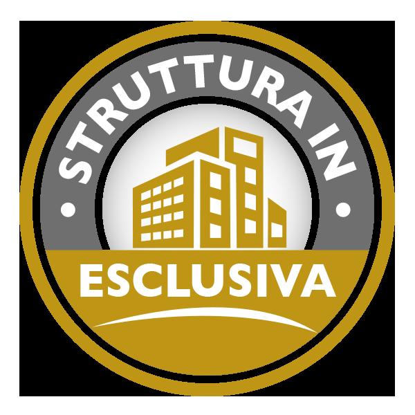 STRUTTURA IN ESCLUSIVA