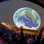 A SPASSO NELLO SPAZIO: L'ASTRONOMIA DIVERTENTE --1505832627_Planetario-3D-150x150