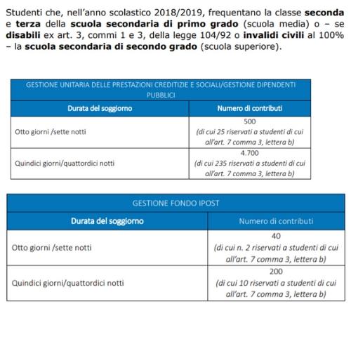 Estate INPSieme 2019: informazioni, scadenze, fasi e guida al bando - Giocamondo-Progetto-senza-titolo