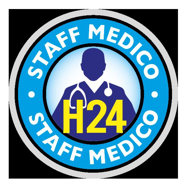 Staff Medico H24