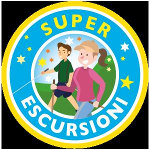 SUPER ED EMOZIONANTI ESCURSIONI
