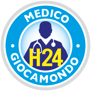 MEDICO GIOCAMONDO H24
