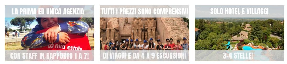 Graduatorie bando Estate INPSieme 2019 | La Mia Estate Giocamondo-download