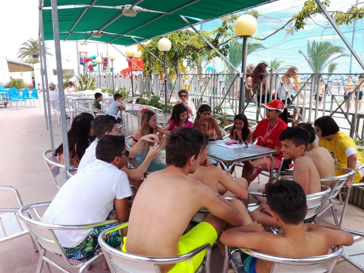 HOTEL DOMUS > VELA E CANOA > SENIOR > Archivi --Giocamondo_Domus2018_27-11_SENIORVELACANOA_giorno200010
