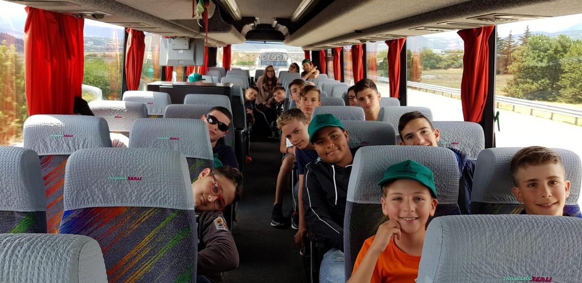 HOTEL TRIESTE > ROMA CAMP > SENIOR > Archivi --Hotel-Trieste_turno-1_giorno-1_foto02-1