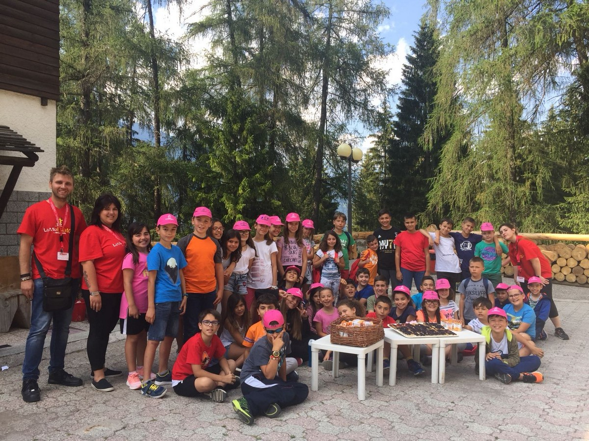 HOTEL GRAN BAITA > IL MIO PRIMO CAMP UFFICIALE D'INGLESE > JUNIOR > Archivi --GRAN-BAITA-ENGLISH-CAMP-TURNO-1-010718-11-