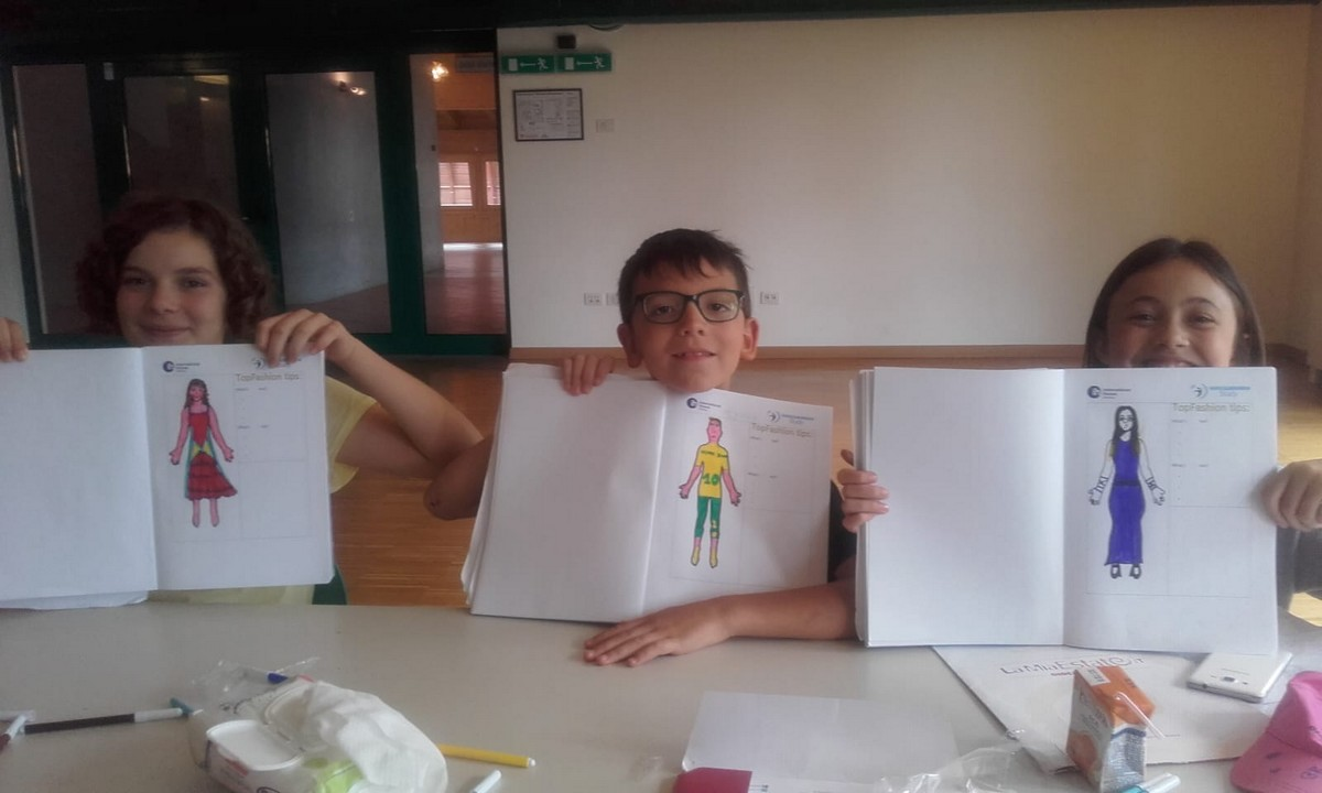 HOTEL GRAN BAITA > IL MIO PRIMO CAMP UFFICIALE D'INGLESE > JUNIOR > Archivi --GRAN-BAITA-ENGLISH-CAMP-TURNO-1-060718-7-