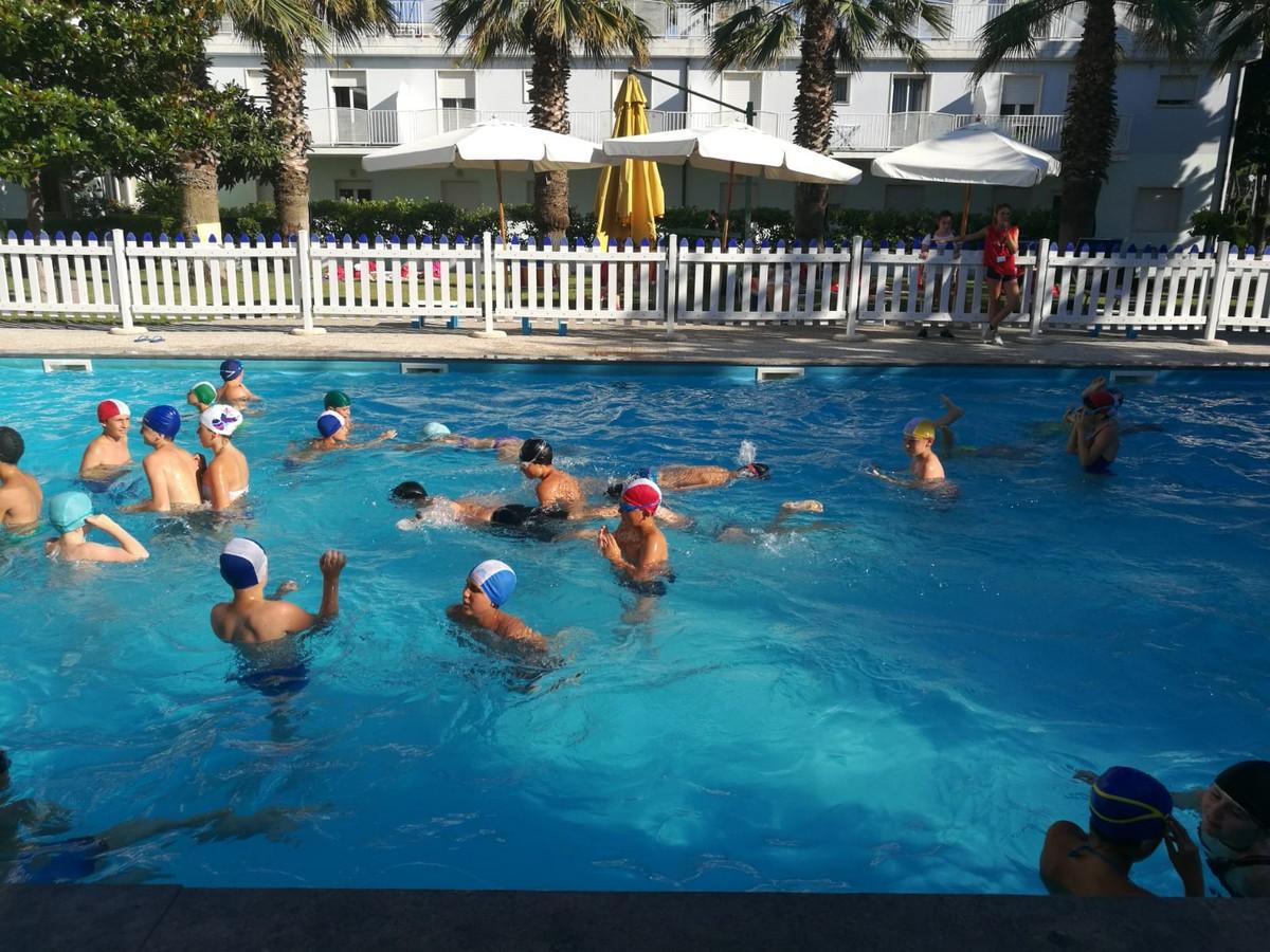 HOTEL DOMUS > SPORT AL MARE > SENIOR > Archivi --Giocamondo_Domus2018_27-11_SENIORMARESPORT_giorno1100004