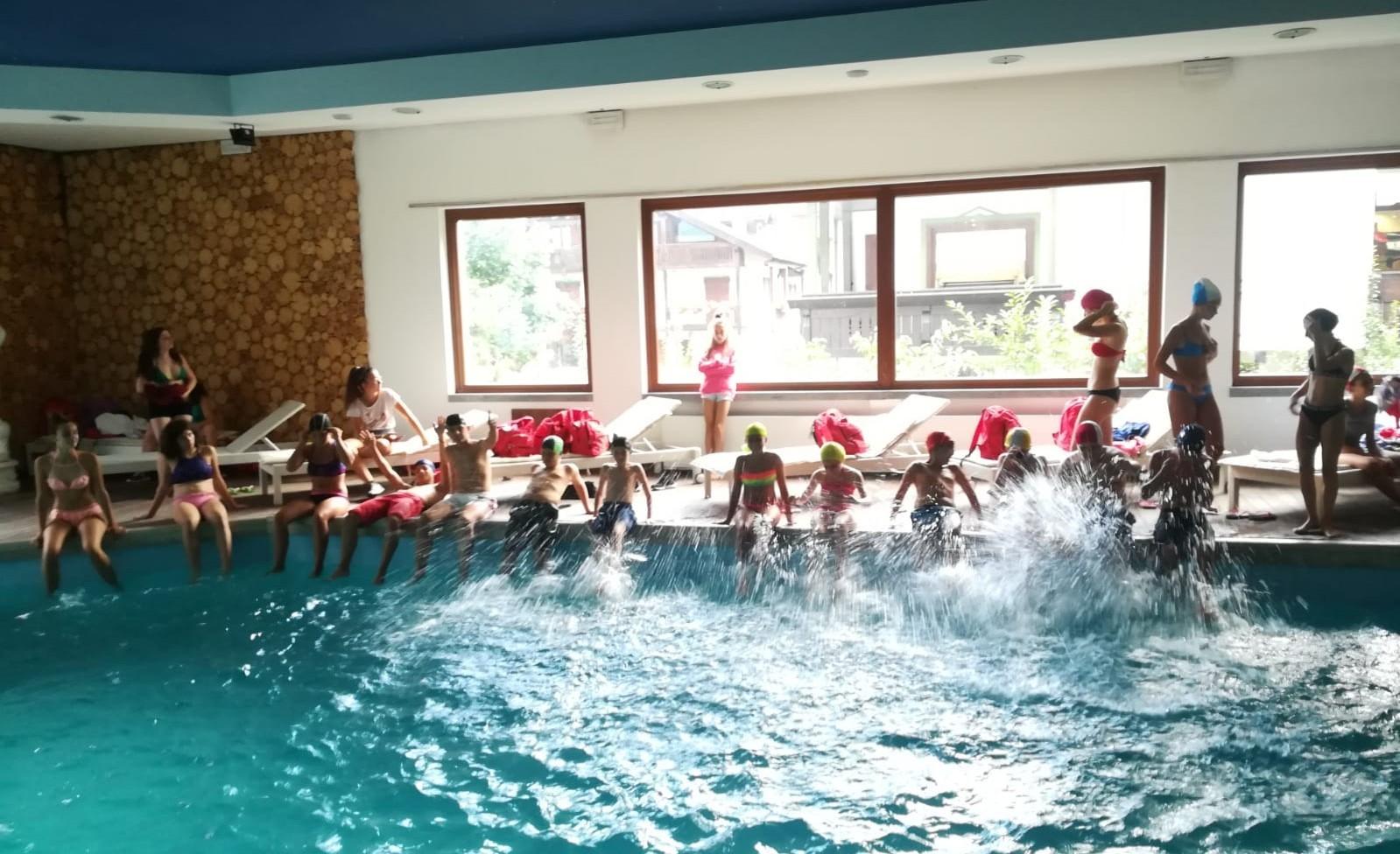 HOTEL REGINA > SPORT AD ALTA QUOTA > SENIOR > Archivi --Regina_Sport-Dolomiti_turno3_giorno-5_foto13
