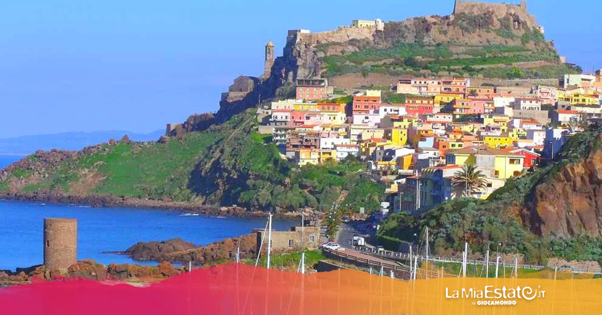 Soggiorni estivi Estate INPSieme 2019 Sardegna -
