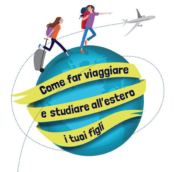 """""""Ciao mamma, parto, studio e mi diverto"""", il primo libro sulle vacanze studio!-DeAngelis_Ciao-Mamma"""