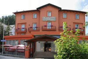 Soggiorno Estivo Estate INPSieme 2019 | Abruzzo | Sport Summer Camp-2-HOTEL-CONCA-ORO-ROCCARASO-1-300x201