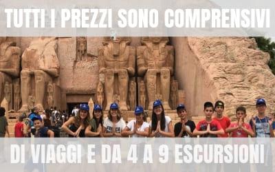 Estate INPSieme 2019 Soggiorni Estivi Italia per ragazzi 6 ...