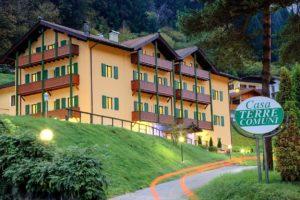 Soggiorno Estivo Estate INPSieme 2019 | Trentino | Pinzolo | Bike e Sport-Foto-esterne-intenet-5-300x200