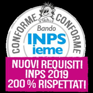 Soggiorno Estivo Estate INPSieme 2019 | Speciale Sardegna riservato ai residenti sardi-INPSIEME-200-1-300x300