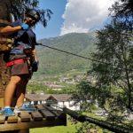 Soggiorno Estivo Estate INPSieme 2019 | Trentino | Inglese tra le Dolomiti-LA-MIA-ESTATE-16-18-150x150