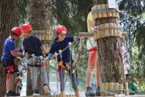 Soggiorno Estivo Estate INPSieme 2019 | Parco nazionale Abruzzo | Sport Summer Camp-LA-MIA-ESTATE-17-27-300x200