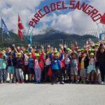 Soggiorno Estivo Estate INPSieme 2019 | Abruzzo | Sport Summer Camp-LA-MIA-ESTATE-18-19-150x150