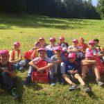 Soggiorno Estivo Estate INPSieme 2019 | Alpi Piemontesi | SCIENZA E SPORT-LA-MIA-ESTATE-2-36-150x150