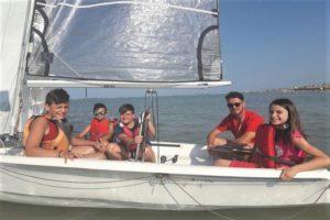 Soggiorno Estivo Estate INPSieme 2019   Emozioni in barca a vela-LA-MIA-ESTATE-3-48-300x200