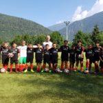 Soggiorno Estivo Estate INPSieme 2019   Trentino   Scuola Calcio Milan Camp-LA-MIA-ESTATE-5-21-150x150