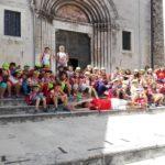 Soggiorno Estivo Estate INPSieme 2019 | Parco Nazionale Abruzzo | Natura e Sport-LA-MIA-ESTATE-5-36-150x150