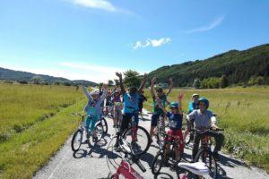Soggiorno Estivo Estate INPSieme 2019 | Trentino | Pinzolo | Bike e Sport-LA-MIA-ESTATE-5-43-300x200