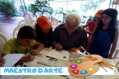 Estate INPSieme 2019 Soggiorni Estivi Italia per ragazzi 6-14 anni Conformi 100%-LA-MIA-ESTATE-6-44