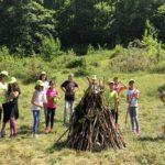Soggiorno Estivo Estate INPSieme 2019 | Parco Nazionale Abruzzo | Natura e Sport-LA-MIA-ESTATE-7-36-150x150