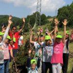 Soggiorno Estivo Estate INPSieme 2019   Abruzzo   Montagna   Natura e Sport-LA-MIA-ESTATE-8-36-150x150