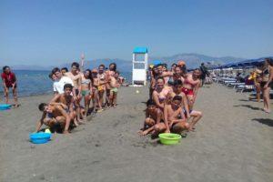Soggiorno Estivo Estate INPSieme 2019 | Abruzzo | Mare | Beach Sports-LA-MIA-ESTATE-8-45-300x200