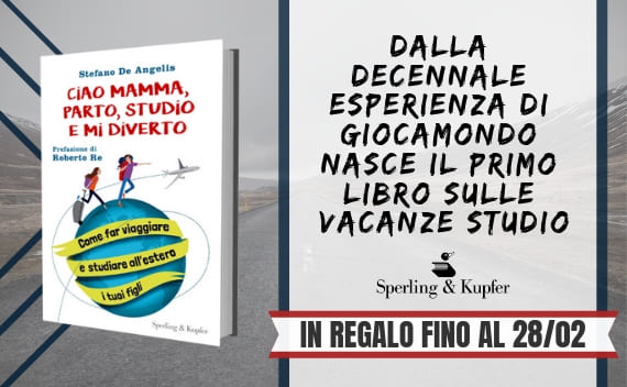 Soggiorno Estivo Estate INPSieme 2019 | SUPER ENGLISH ADVENTURE-LIBRO