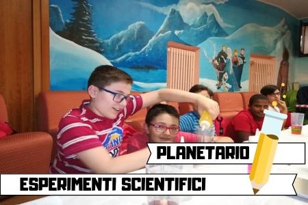 Estate INPSieme 2019 Soggiorni Estivi Italia per ragazzi 6-14 anni Conformi 100%-PICCOLI-SCIENZIATI-IN-PIEMONTE