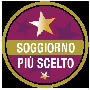 SOGGIORNO PIU' SCELTO 2019