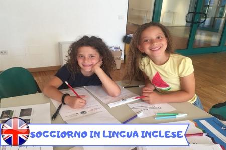 Estate INPSieme 2019 Soggiorni Estivi Italia per ragazzi 6-14 anni Conformi 100%-INGLESE-TERRE-COMUNI
