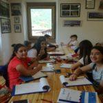 Soggiorno Estivo Estate INPSieme 2019 | Trentino | Inglese tra le Dolomiti-LA-MIA-ESTATE-12-1-150x150
