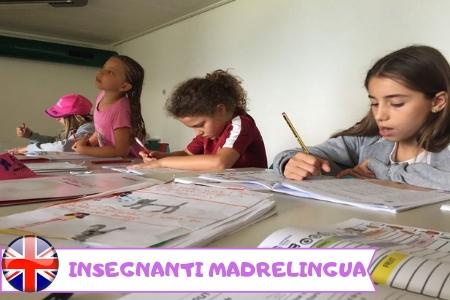 Estate INPSieme 2019 Soggiorni Estivi Italia per ragazzi 6-14 anni Conformi 100%-ENGLISH-CAMP-JUNIOR