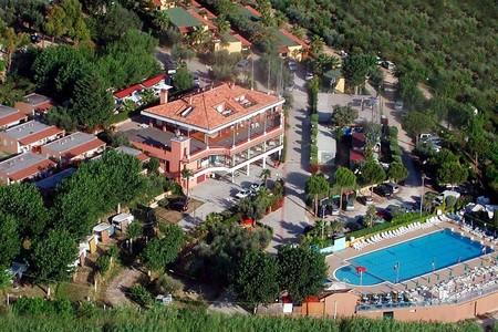 Informazioni e contatti Strutture --Villaggio-Europe-Garden-estate-insieme