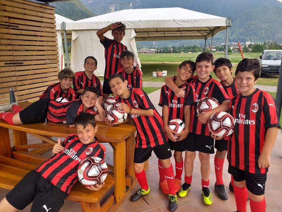 Hotel Antico Borgo 3*** // Milan Camp Junior Archivi --ANTICO-BORGO-MILAN-CAMP-JUNIOR-TURNO-1-GIORNO-9-7