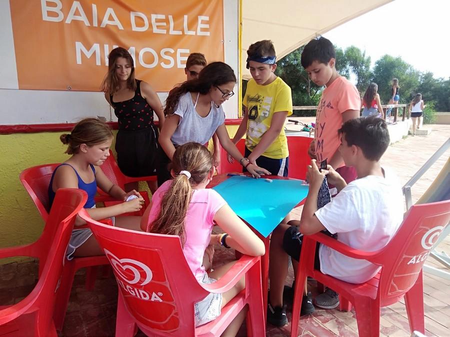 Baia delle Mimose Hotel 4**** // Autentica Sardegna Senior Archivi --BAIA-DELLE-MIMOSE-MARE-IN-SARDEGNA-TURNO1-GIORNO12-7