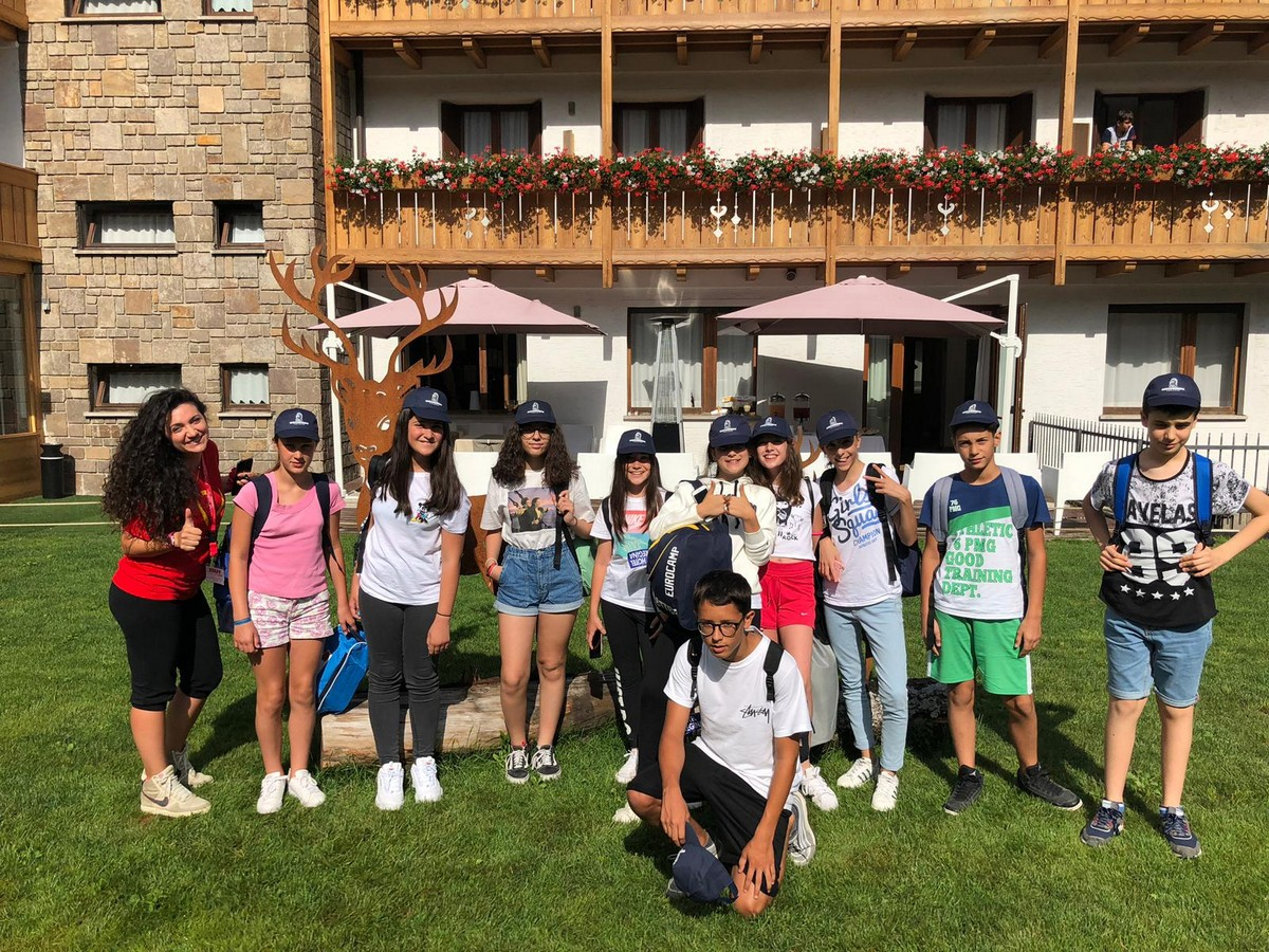Olympic Hotel Regina 3*** // Summer English Camp Senior Archivi --HOTEL-REGINA-TURNO1-GIORNO-ARRIVI11