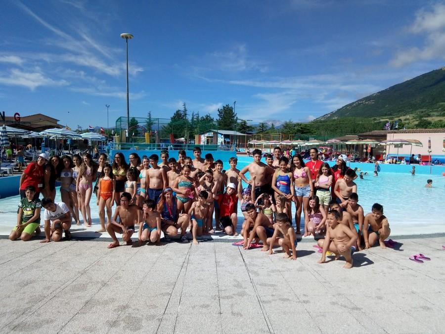 Hotel Trieste 3*** // Sport Summer Camp Senior Archivi --HOTEL-TRIESTE-SPORT-SUMMER-CAMP-TURNO-1-GIORNO-10-1
