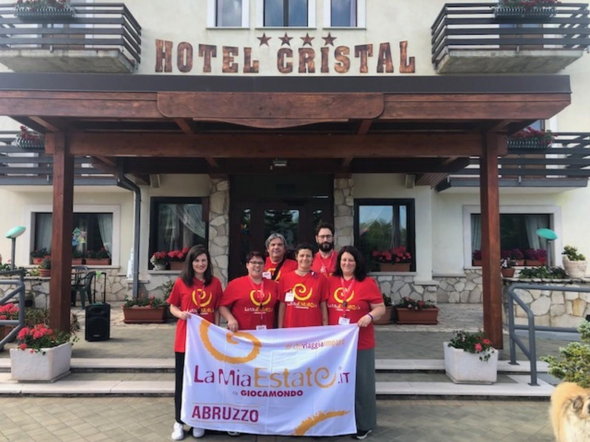 Hotel Cristal 4**** // Summer Camp Senior Archivi --Hotel-Cristal-A-cavallo-nella-terra-dellorso-Turno-settimana-Giorno-1-1