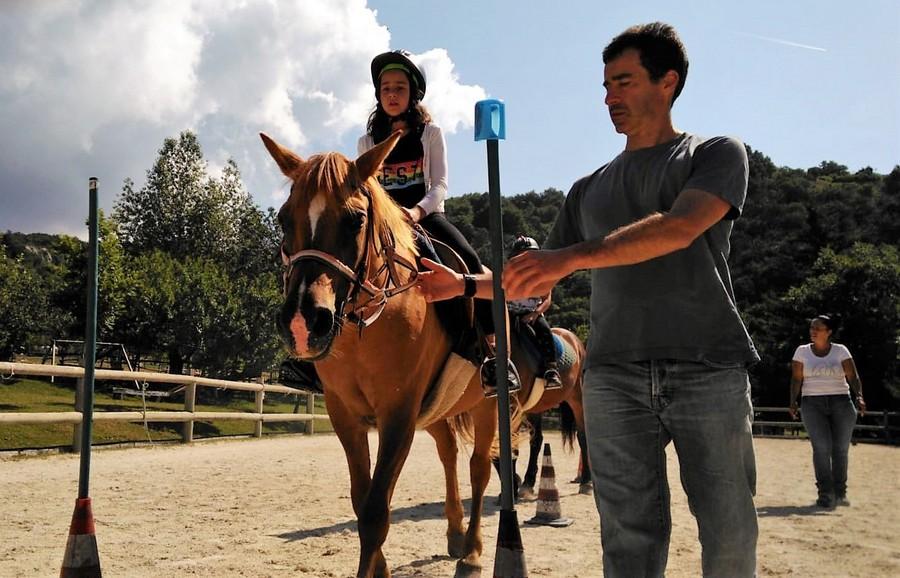 Hotel Cristal 4**** // A cavallo nella terra dell'orso Junior Archivi --Hotel-Cristal-A-cavallo-nella-terra-dellorso-Turno2-Giorno3-2