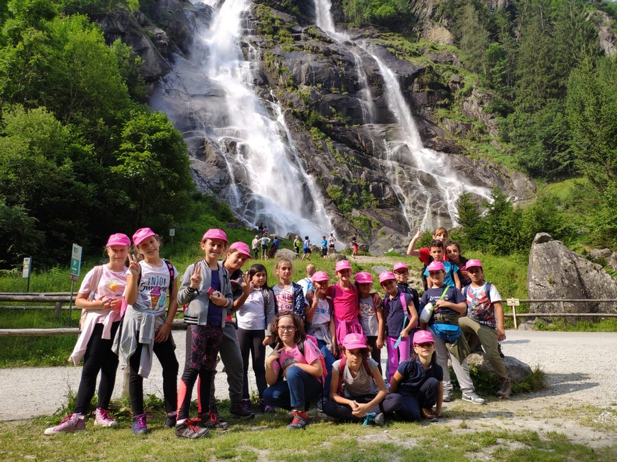 Hotel Fiocco di Neve 3*** // English Adventure Camp Junior Archivi --fiocco-di-neve-English-Adventure-Camp-turno2-giorno4-9