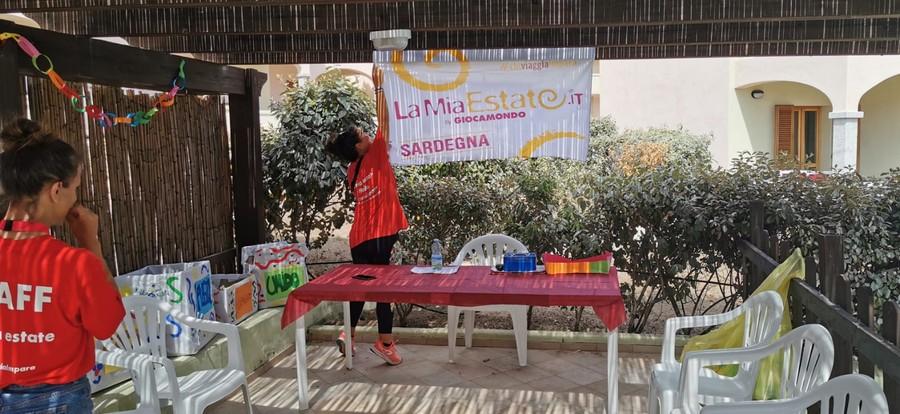 Baia delle Mimose Hotel 4**** // Prima vacanza Sardegna Junior Archivi --BAIADE1-3