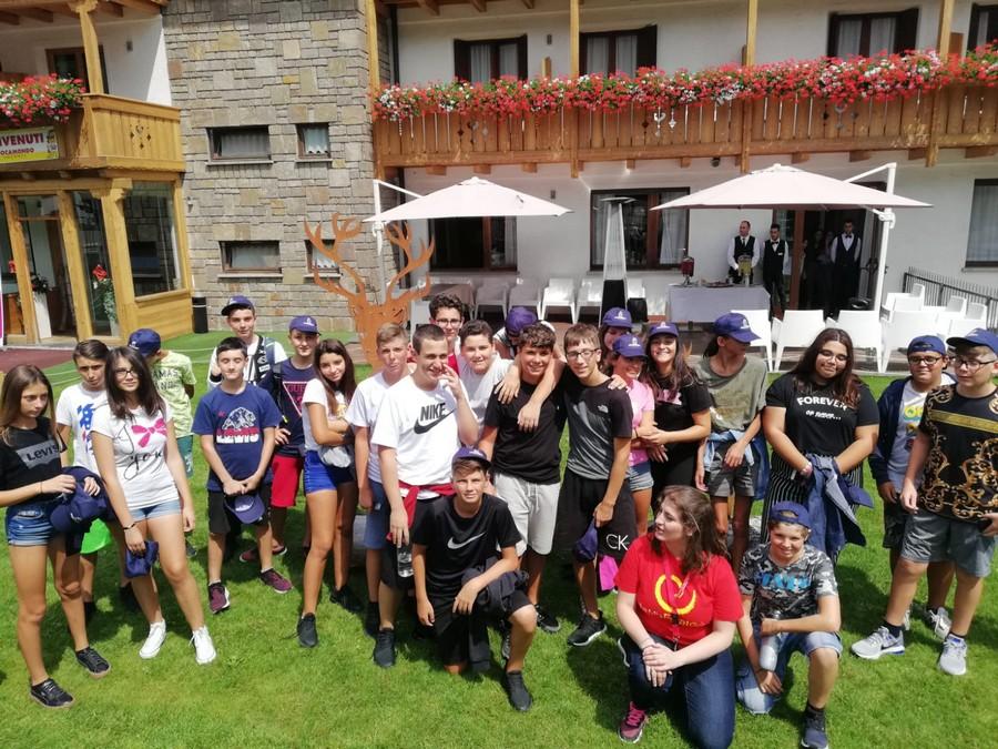 Olympic Hotel Regina 3*** // Summer English Camp Senior Archivi --HOTEL-REGINA-SUMMER-ENGLISH-CAMP-2TURNO-GIORNO1-6