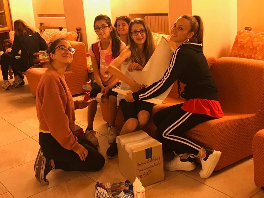 Hotel Trieste 3*** // Sport Summer Camp Senior Archivi --HOTEL-TRIESTE-SPORT-SUMMER-CAMP-TURNO-1-GIORNO-14-6