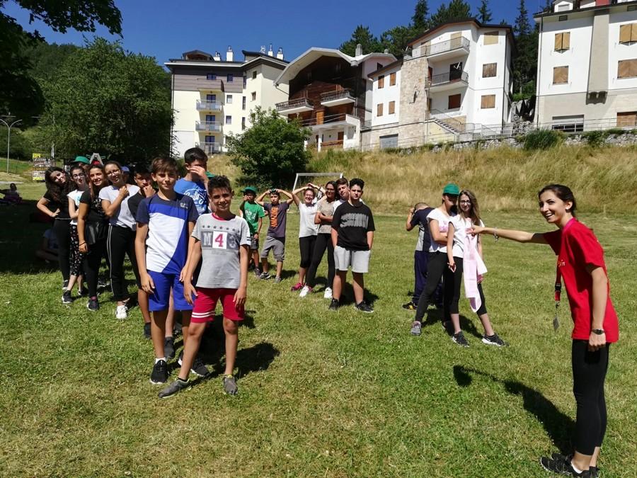 Hotel Trieste 3*** // Sport Summer Camp Senior Archivi --HOTEL-TRIESTE-SPORT-SUMMER-CAMP-TURNO-1-GIORNO-7-9